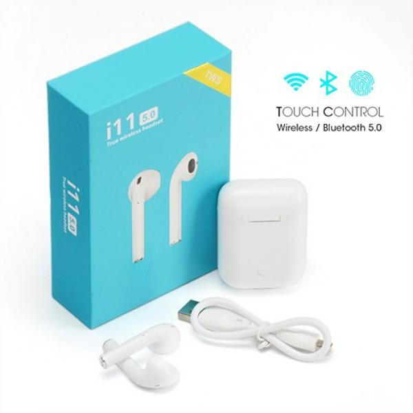 i11 Earbuds