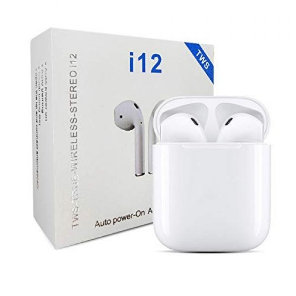 i12 Earbuds